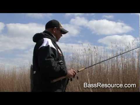 Fishing With Bobby Lane Part 2 | Bass Fishing