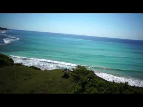 Beachfront land for sale in bali, superb ocean views