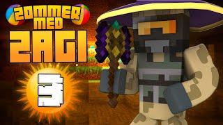 Dansk Minecraft - FARLIG DUNGEON! #3