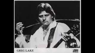 Greg Lake - The Endless Enigma // ELP - bio