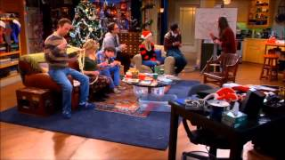 The Big Bang Theory Season 7 compilation