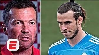 Gareth Bale is 'too old' for Bayern Munich's rebuild - Lothar Matthaus | Bundesliga