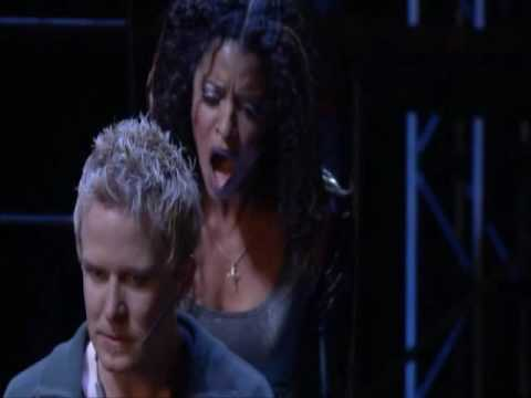 Rent, The Musical, Another Day