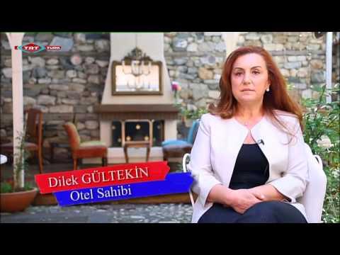 TRT Türk Fikir Atölyesi 55  Bölüm