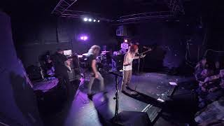 The Red Jumpsuit Apparatus - Full Set HD - Live at The Foundry Concert Club (2018)