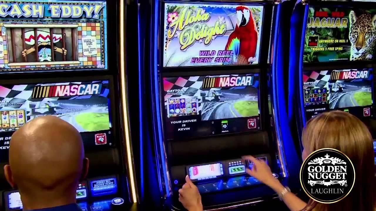 Golden nugget laughlin slots online gambling law netherlands