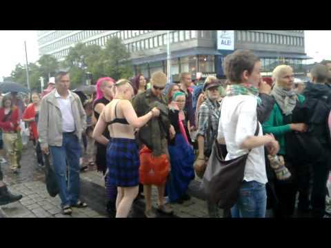 Whores in Helsinki
