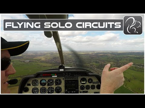 Flying Solo Circuits