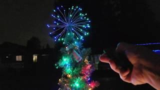 Christmas lights 2019 - updated
