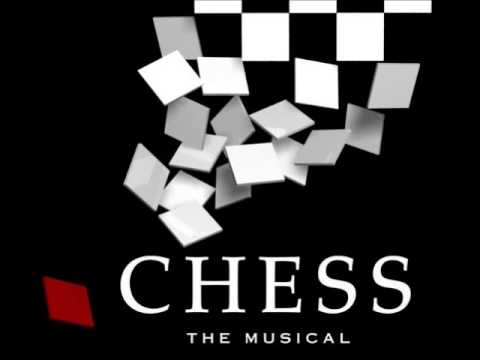 Chess - Anthem - Karaoke / Instrumental
