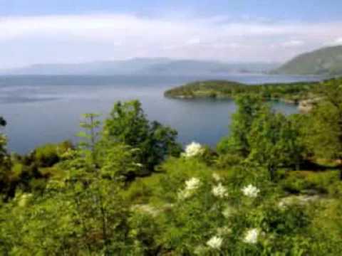 Macedonia - SlideShow - 8 - Aleksandar Sarievski - Ni prela gora, nit tkala