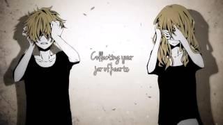 【Nightcore】→ Jar Of Hearts ( Switching Vocal) [1 HOUR] || Lyrics