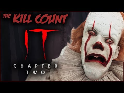 It: Chapter Two (2019) KILL COUNT