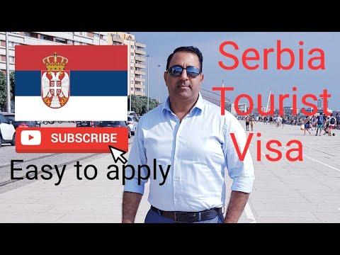 Serbia Tourist/Visit Visa   Traveler777