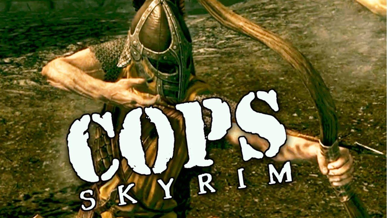 Download COPS: Skyrim - Season 1: Episode 5