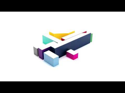 All 4 idents