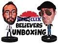 heroclix: HCB Unboxing SFoSM 1 Clix believers