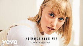 LEA - Heimweh nach wir (Piano Sessions - Official Audio)