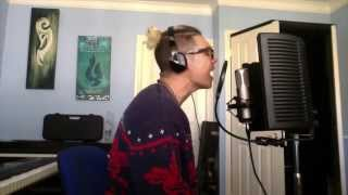 Thinking Out Loud - Ed Sheeran (William Singe Cover)