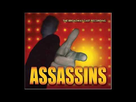 Assassins (BRC) part 7 - I Am a Terrifying and Imposing Figure/ The Ballad Of Guiteau
