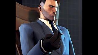 TeamFortress2 - Skin Maskless Spy