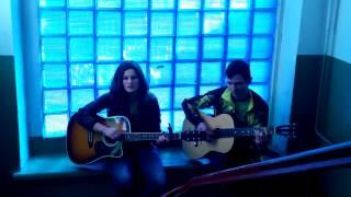 Karen ТУЗ feat. Aй-Q - Вдыхай В Меня Жизнь (Q Fast Prod) (Guitar cover)