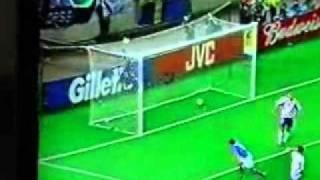 2002年W杯 アズーリの悲劇 第一幕・消された2ゴール.wmv