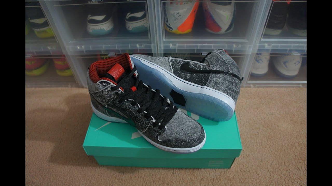 Nike Dunk Sb Frais Élevés Ebay mode rabais style Pm2DOC
