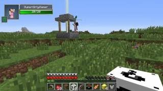 Minecraft OUTCAST CHALLENGE GAMES Lucky Block Mod Modded Mini Game YouTube