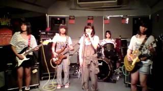 島村楽器佐世保店 HOTLINE2011 ライブオーディション 2011/6/25 Victory.