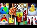 200+ Fancy Dress Competition DIY Costumes Ideas for Kids (Unique, MEANINGFUL and WINNING Costumes)