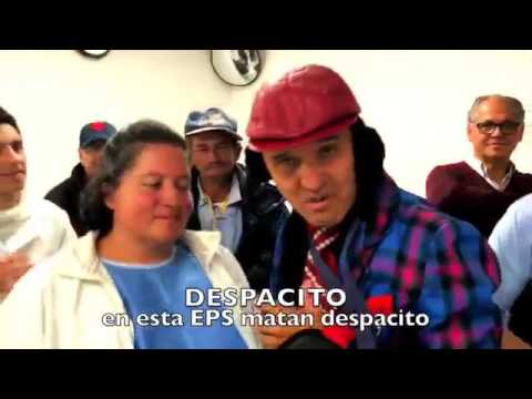 LO ULTIMO DE HASSAN parodia de la canción DESPACITO Rogelio Pataquiva