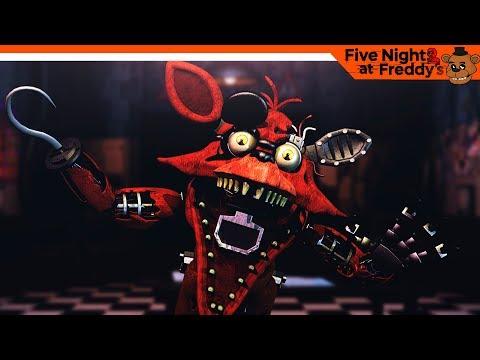 ФНАФ 2 - НАЧАЛО 😈 Five Nights At Freddy's 2 (FNAF) Прохождение на русском