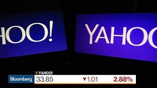 Yahoo Not Spinning Off Alibaba May Be a Positive
