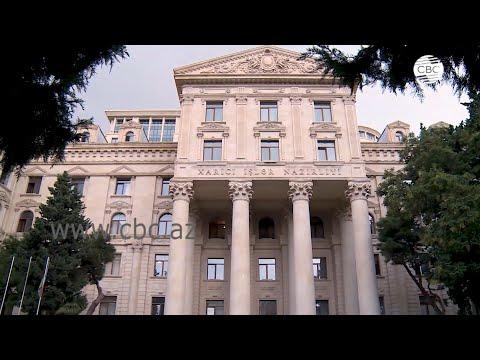 МИД: Армения должна научиться уважать международное право!