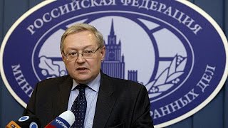 Russian FM: Moscow will expand US 'black list' in response to sanctions