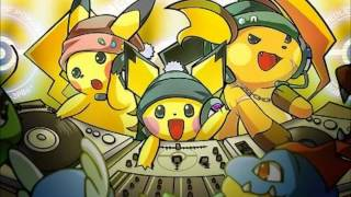 Epic Pokemon Dubstep! - By Arion