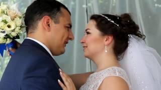 Азербайджанская свадьба в Луганске. 2016 год
