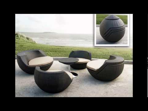 Modern Outdoor Furniture- Modern Outdoor Furniture Miami