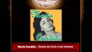 12Maria Candido – Donne du rhum a ton homme