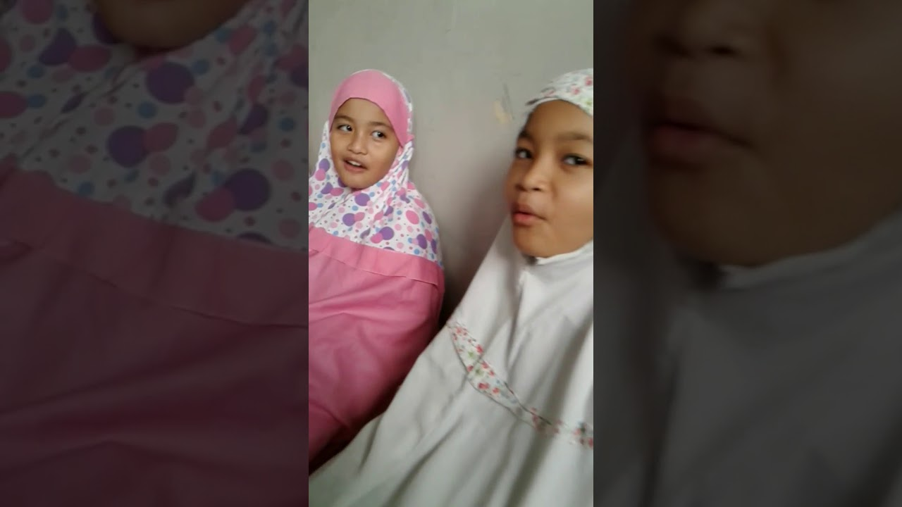 Doa Setelah Mendengar Adzan Youtube