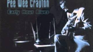 Blues After Hours  -  Pee Wee Crayton