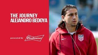 The Journey: Alejandro Bedoya