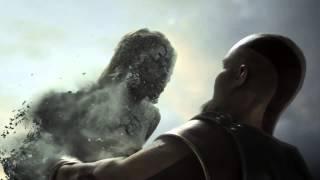 «God of War: Восхождение» - кинематографичный трейлер