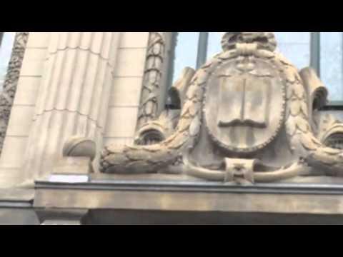 Montreal - Quartier Latin