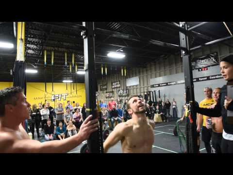 15.2 At Maritime Crossfit (RAW Video) 3