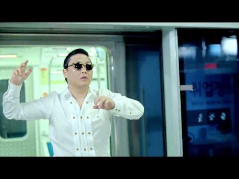 Gangnam Style Remix 맛있는 음경  CS188