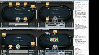 Live Coaching Series:  10NL Dealing with Aggros