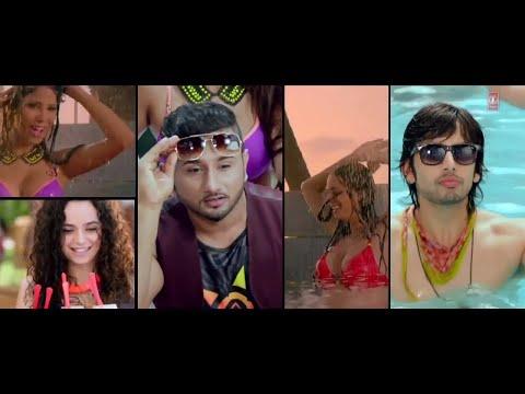 Sunny Sunny - Yaariyan (2014) Full Video Song | Honey Singh