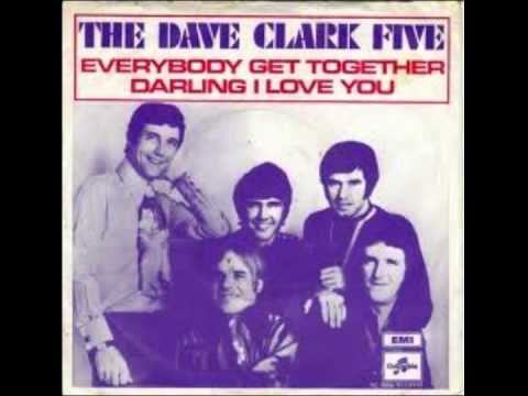 everybody get together the dave clark five